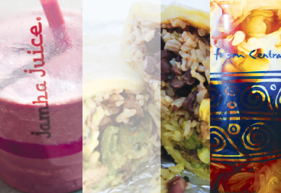 Explore the secret menu items at Jamba Juice, Chipotle and Peet's