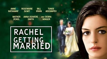 the octagon movies that don�t suck �rachel getting