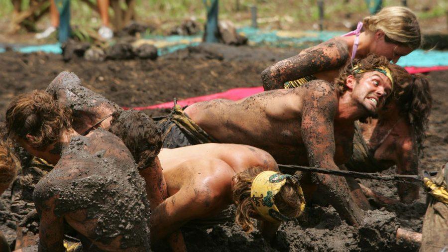 Image result for survivor fight
