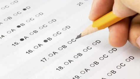 AP test results set school record with 91.7 percent of tests earning 3's or higher