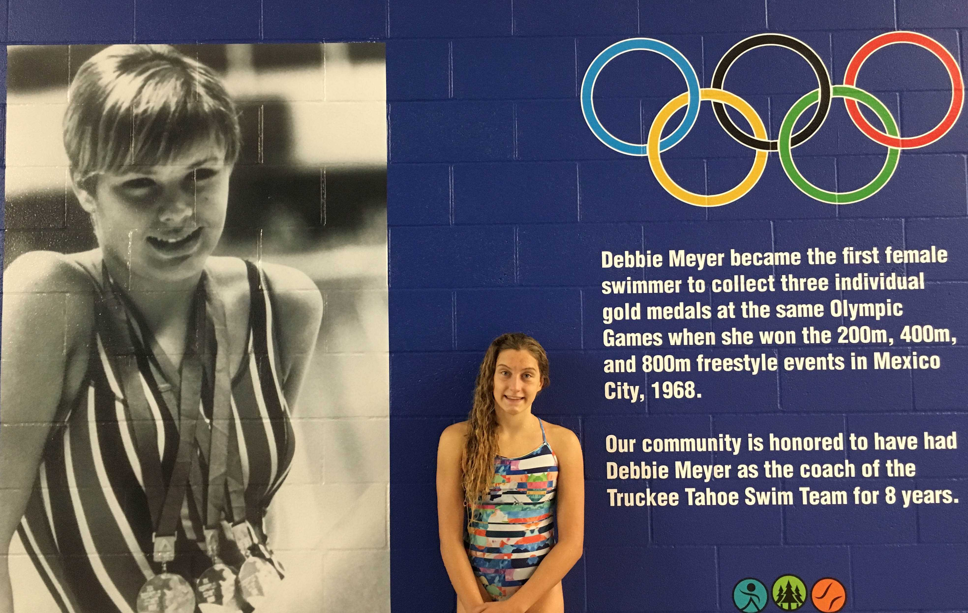 Tits Panties Debbie Meyer 3 Olympic Gold medals. 200,400,800 freestyle 1968. 15 individual World Records  naked (55 pics), YouTube, in bikini