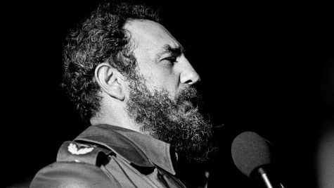 Composing Castro's obituary: a story 30 years in the making that says a lot about newspapers