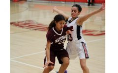 Absent girls' varsity basketball players, missed free throws contribute to loss to Natomas