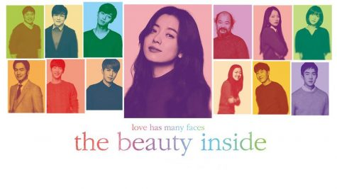 CYNICISM AT THE CINEMA: 'The Beauty Inside' gives a whole new definition to losing face in a relationship (trailer included)
