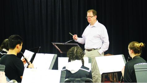 Why fine arts teachers say AP Music Theory isn't happening