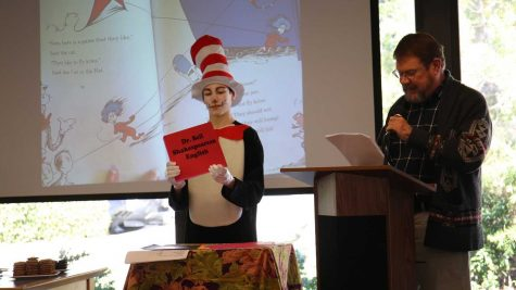 Annual 'Cat in the Hat' Polyglot includes 26 different languages (slideshow included)