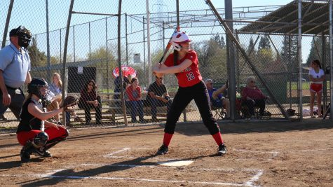 Softball suffers loss against Valley Christian; coach celebrates team's sportsmanship, dedication