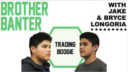 Brother banter with Jake and Bryce Longoria over Sac Kings trading Demarcus Cousins