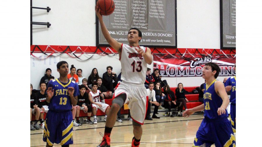 Juniors earn Sac Bee's Honorable Mentions for basketball season