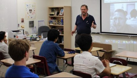 FRESHMAN FOCUS: Dakota Cosgrove, '16, checks out the MOMA and the Met in between dance rehearsals at NYU's Tisch School
