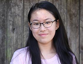 Allison Zhang