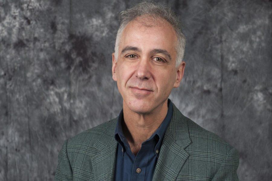 Q&A: Alumnus Adam Braver's new novel, 'The Disappeared,' tackles terrorism, fear, loss