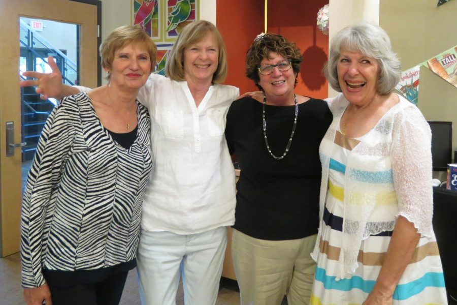 'Mother figure of middle school' remembered by faculty, staff after end of cancer battle