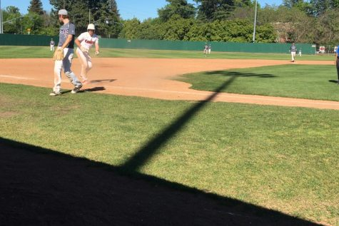 Boys fall to base-stealing opponents (video included)