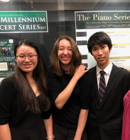 High school chamber group wows judges, has perfect performance at state competition (video of prize-winning performance included)
