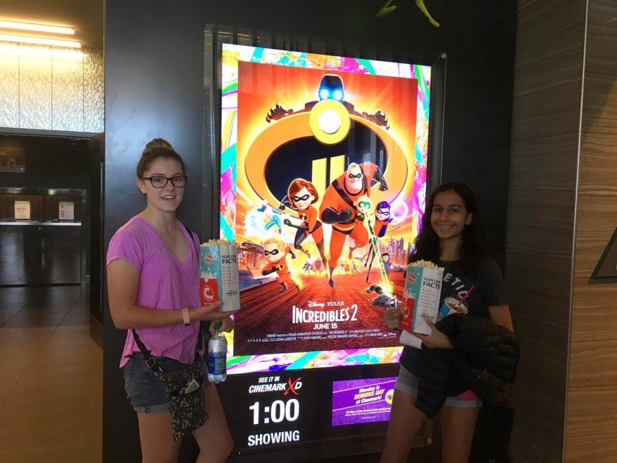 'Super' sequel: character development, action, humor make 'Incredibles 2' great