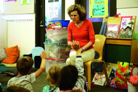 Pre-K teachers will take time to recoup from energetic classroom